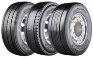 Autoperiskop.cz  – Výjimečný pohled na auta - Nová pneumatika Bridgestone Ecopia H002 sníží vozovým parkům celkové náklady, a to i vnáročných podmínkách