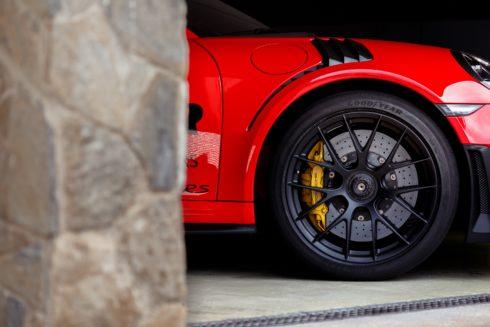 Autoperiskop.cz  – Výjimečný pohled na auta - Goodyear Eagle F1 SuperSport RS: pneumatiky na zakázku pro Porsche 911 GT2 RS a GT3 RS