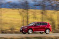 Autoperiskop.cz  – Výjimečný pohled na auta - SEAT dosáhl vkvětnu dvouciferného růstu prodeje