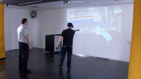 Autoperiskop.cz  – Výjimečný pohled na auta - Společnost Continental Barum používá virtuální realitu ke školení svých zaměstnanců