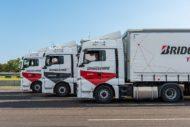 Autoperiskop.cz  – Výjimečný pohled na auta - Bridgestone rozšiřuje své portfolio prémiových pneumatik a řešení pro mobilitu s cílem poskytovat vozovým parkům maximální hospodárnost a praktičnost