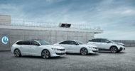 Autoperiskop.cz  – Výjimečný pohled na auta - Peugeot ve Francii zahajuje elektrickou ofenzívu