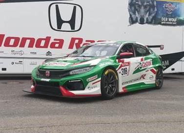 Autoperiskop.cz  – Výjimečný pohled na auta - Monteiro se zúčastní 24hodinového závodu na Nürburgringu
