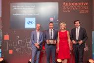 Autoperiskop.cz  – Výjimečný pohled na auta - Hyundai obdržel další dvě prestižní ocenění za vývoj poháněcí techniky