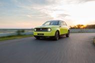 Autoperiskop.cz  – Výjimečný pohled na auta - HONDA E: DOKONALÁ ROVNOVÁHA EFEKTIVITY A VÝKONU V MĚSTSKÉM PROVOZU
