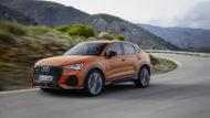 Autoperiskop.cz  – Výjimečný pohled na auta - Podmanivá elegance: Audi Q3 Sportback