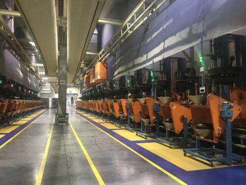 Autoperiskop.cz  – Výjimečný pohled na auta - Bridgestone EMEA se připravuje na budoucnost investicí 36 milionů EUR do projektu chytrých továren