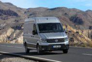Autoperiskop.cz  – Výjimečný pohled na auta - Volkswagen Užitkové vozy dále posiluje své postavení na českém trhu