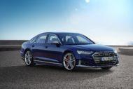 Autoperiskop.cz  – Výjimečný pohled na auta - Nové Audi S8 – podmanivé výkony v luxusní třídě