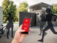 Autoperiskop.cz  – Výjimečný pohled na auta - Chytré otevírání brány i garáže pomocí smartphonu