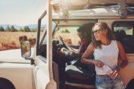 Autoperiskop.cz  – Výjimečný pohled na auta - Jak zvládnout cestování autem v parném létě