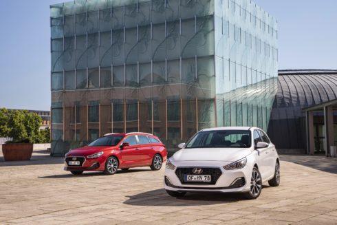 Autoperiskop.cz  – Výjimečný pohled na auta - Červencové prodeje Hyundai meziročně rostou – globálně i v České republice