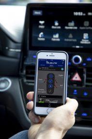Autoperiskop.cz  – Výjimečný pohled na auta - Nejmodernější systém Bluelink® bude dostupný ve všech vozech Hyundai