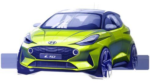 Autoperiskop.cz  – Výjimečný pohled na auta - Hyundai představí na IAA 2019 novou fázi strategie STYLE SET FREE