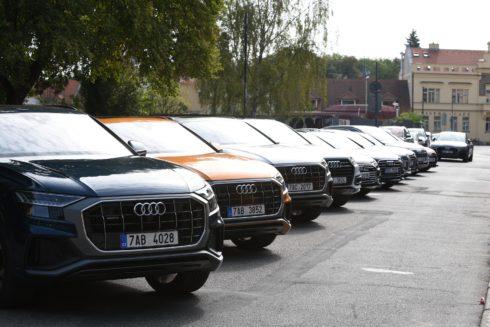 Autoperiskop.cz  – Výjimečný pohled na auta - V Poděbradech znovu zazní filmová hudba s podporou čtyř kruhů