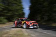 Autoperiskop.cz  – Výjimečný pohled na auta - Výzva všestrannosti pro C3 WRC