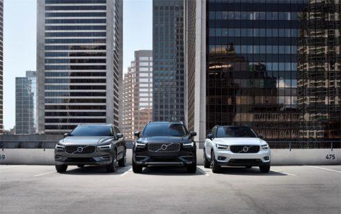 Autoperiskop.cz  – Výjimečný pohled na auta - Společnost Volvo Cars hlásí za červenec globální zvýšení prodeje o 7,1 %