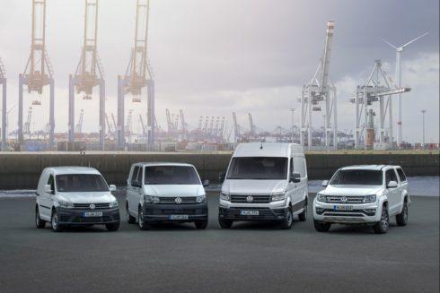 Autoperiskop.cz  – Výjimečný pohled na auta - Volkswagen Užitkové vozy upevňuje vedoucí postavení na českém trhu