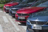 Autoperiskop.cz  – Výjimečný pohled na auta - Prodeje značky Peugeot v ČR:  druhý nejlepší červenec v historii