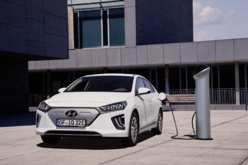 Autoperiskop.cz  – Výjimečný pohled na auta - Hyundai vstupuje do podniku IONITY. Zákazníkům to přinese zvýšení praktičnosti a komfortu