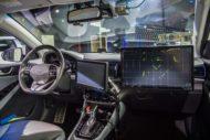 Autoperiskop.cz  – Výjimečný pohled na auta - Hyundai testuje technologie pro autonomní jízdu na vozech IONIQ