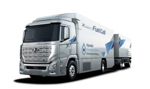 Autoperiskop.cz  – Výjimečný pohled na auta - Hyundai Hydrogen Mobility a Hydrospider zajistí ve Švýcarsku elektrickou mobilitu pomocí ekologicky vyráběného vodíku