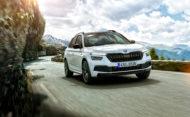 Autoperiskop.cz  – Výjimečný pohled na auta - Městské SUV připomíná bohatou soutěžní historii: Premiéra modelu ŠKODA KAMIQ MONTE CARLO na autosalonu IAA 2019