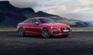 Autoperiskop.cz  – Výjimečný pohled na auta - Audi A5 je ještě atraktivnější