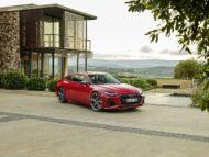 Autoperiskop.cz  – Výjimečný pohled na auta - Supersportovní gran turismo ve stylu kupé: Nové Audi RS 7 Sportback