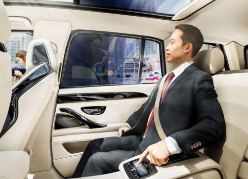 Autoperiskop.cz  – Výjimečný pohled na auta - Společnost Continental zdokonaluje technologii aktivního skla Intelligent Glass Control