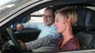 Autoperiskop.cz  – Výjimečný pohled na auta - Zpěvačka Bára Poláková vsadila na koncern Volkswagen