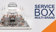 Autoperiskop.cz  – Výjimečný pohled na auta - Service Box Multi-brand: nový multiznačkový elektronický katalog náhradních dílů