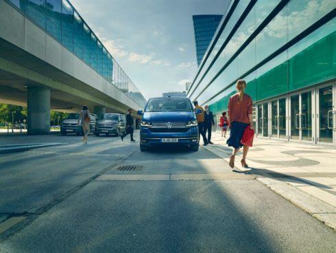 Autoperiskop.cz  – Výjimečný pohled na auta - Nový design značky Volkswagen Užitkové vozy