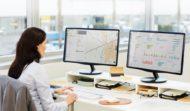 """Autoperiskop.cz  – Výjimečný pohled na auta - Bridgestone zvolil pro nedávno převzatou telematickou divizi obchodní jméno """"Webfleet Solutions"""""""