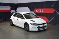 Autoperiskop.cz  – Výjimečný pohled na auta - Racing 21 převzal druhé Polo GTI R5