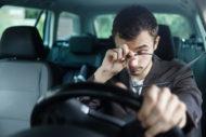 Autoperiskop.cz  – Výjimečný pohled na auta - Bezpečnostní systémy v autech budou povinné. Řidiči si s nimi často neví rady