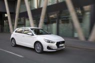 Autoperiskop.cz  – Výjimečný pohled na auta - Nejlepší ceny v historii, navigace a Bi-LED světla zdarma – Hyundai řadí vyšší rychlost