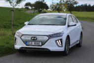Autoperiskop.cz  – Výjimečný pohled na auta - Hyundai IONIQ Electric se stal automobilem s nejekonomičtějším pohonem na trhu