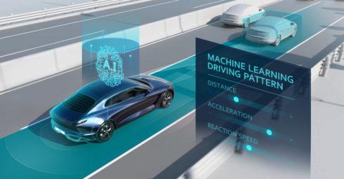 Autoperiskop.cz  – Výjimečný pohled na auta - Hyundai vyvíjí chytrý tempomat, který se sám učí jízdním zvyklostem řidiče