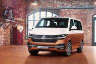 """Autoperiskop.cz  – Výjimečný pohled na auta - Čtenáři časopisu Auto Motor und Sport rozhodli: """"Multivan 6.1 je nejlepší automobilovou designovou inovací roku 2019"""""""