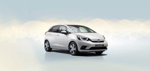 Autoperiskop.cz  – Výjimečný pohled na auta - Zcela nový model Jazz stojí v čele elektrifikace společnosti Honda