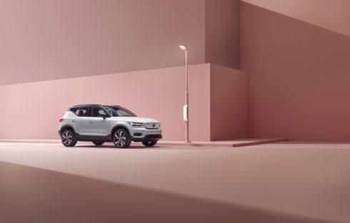 Autoperiskop.cz  – Výjimečný pohled na auta - Společnost Volvo Cars zveřejnila své výsledky za třetí kvartál roku 2019