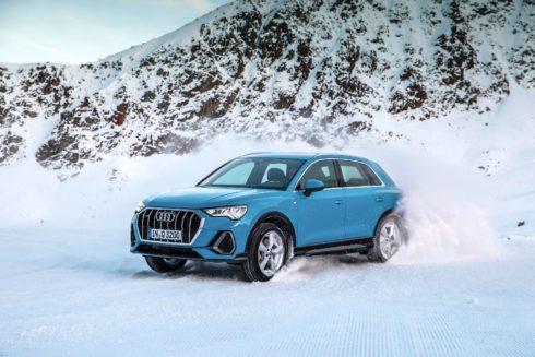 Autoperiskop.cz  – Výjimečný pohled na auta - Audi sezonní servis: Zima i rozpočet pod kontrolou