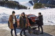 Autoperiskop.cz  – Výjimečný pohled na auta - SEAT Service zajistí zimní dobrodružství bez obav