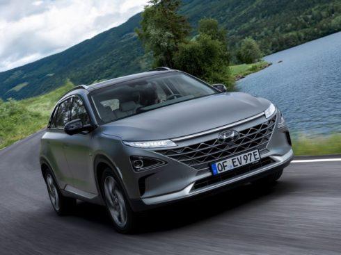 Autoperiskop.cz  – Výjimečný pohled na auta - Hyundai uskuteční investice do dalších společností z vodíkového odvětví