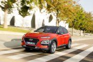 Autoperiskop.cz  – Výjimečný pohled na auta - Hyundai KONA obsadil v hodnocení časopisu Auto Bild první místo v kategorii kompaktních SUV se vznětovými motory