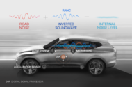 Autoperiskop.cz  – Výjimečný pohled na auta - Hyundai vyvíjí jako první na světě technologii pro aktivní eliminování hluku od podvozku