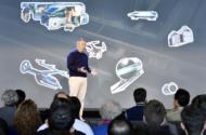Autoperiskop.cz  – Výjimečný pohled na auta - Hyundai prezentuje na konferenci MIF 2019 filozofii budoucí mobility, zaměřenou na člověka