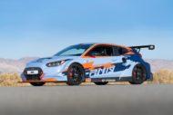 Autoperiskop.cz  – Výjimečný pohled na auta - Značka Hyundai N odhalila prototyp zcela nového sportovního vozu RM19 s motorem uprostřed a závodními geny
