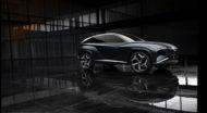 Autoperiskop.cz  – Výjimečný pohled na auta - Hyundai odhalil na autosalonu AutoMobility LA 2019 studii externě nabíjitelného hybridního SUV – Vision T